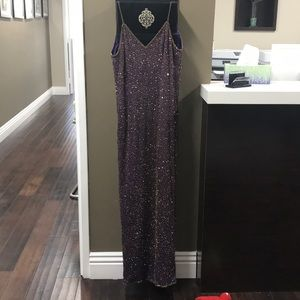 Dresses & Skirts - Beautiful Vintage Dress from the 80's